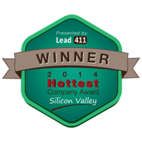 "Intacct Named One of the ""Hottest Silicon Valley Companies"" by Lead411"
