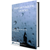 Rainy Day Funds for Churches