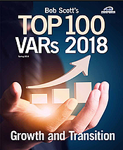 2018 Bob Scott's Top 100 cover