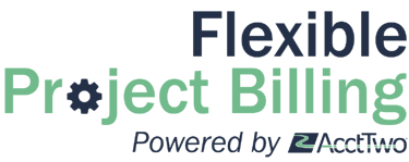 Flexible Project Billing Logo