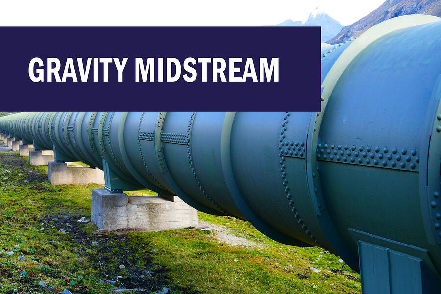 Gravity Midstream CS