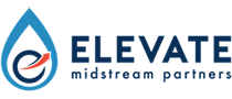 Elevate Midstream Partners Logo