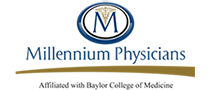 Millennium Physicians Association Logo