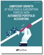 Private equity software