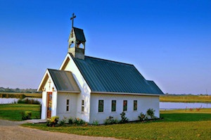 Intacct is a ministry tool