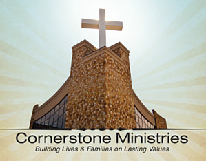 Church Accounting Software for Cornerstone Ministries