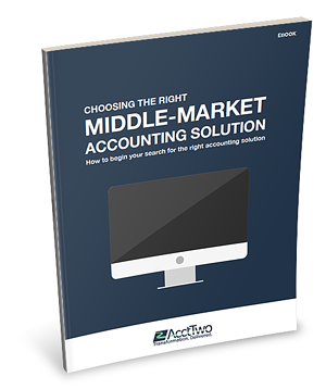 Choosing the Right Middle-Market Accounting Solution