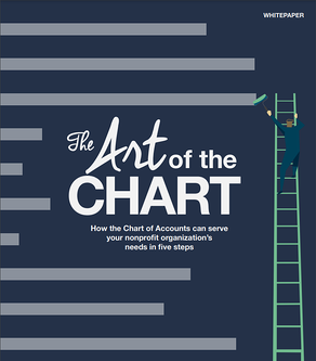 ebook cover - the art of the chart