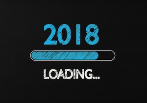 Accounting Predictions for 2018
