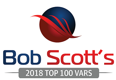 AcctTwo Named to Bob Scott's Top 100 VARs List for 2018