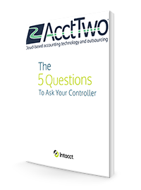 The 5 Questions CFOs Should Ask Their Controllers