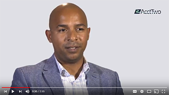 Video: Agility and flexibility in accounting with AcctTwo and Sage Intacct