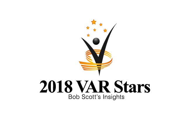 AcctTwo Named to Bob Scott's VAR Stars List for 2018