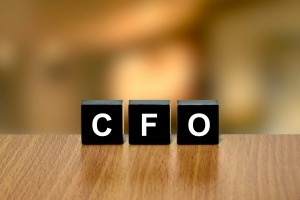 The Changing role of the CFO