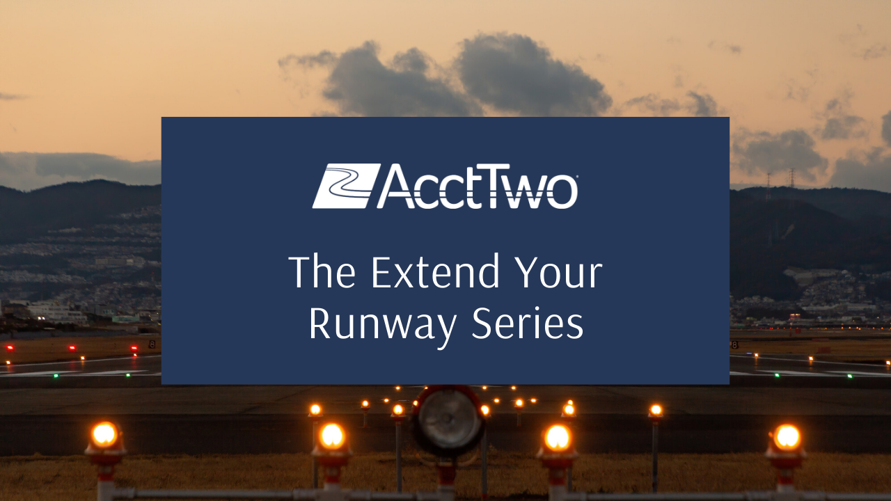 The Extend Your Runway Series