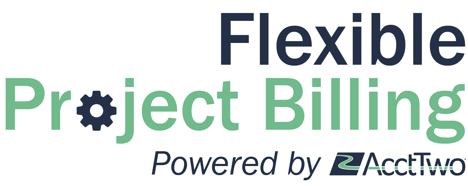 Flexible Project Billing: Professional, Field Service and Construction Billing Automation