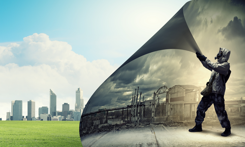 ESG Issues Bring Disruption and Need for Strategic Corporate Finance