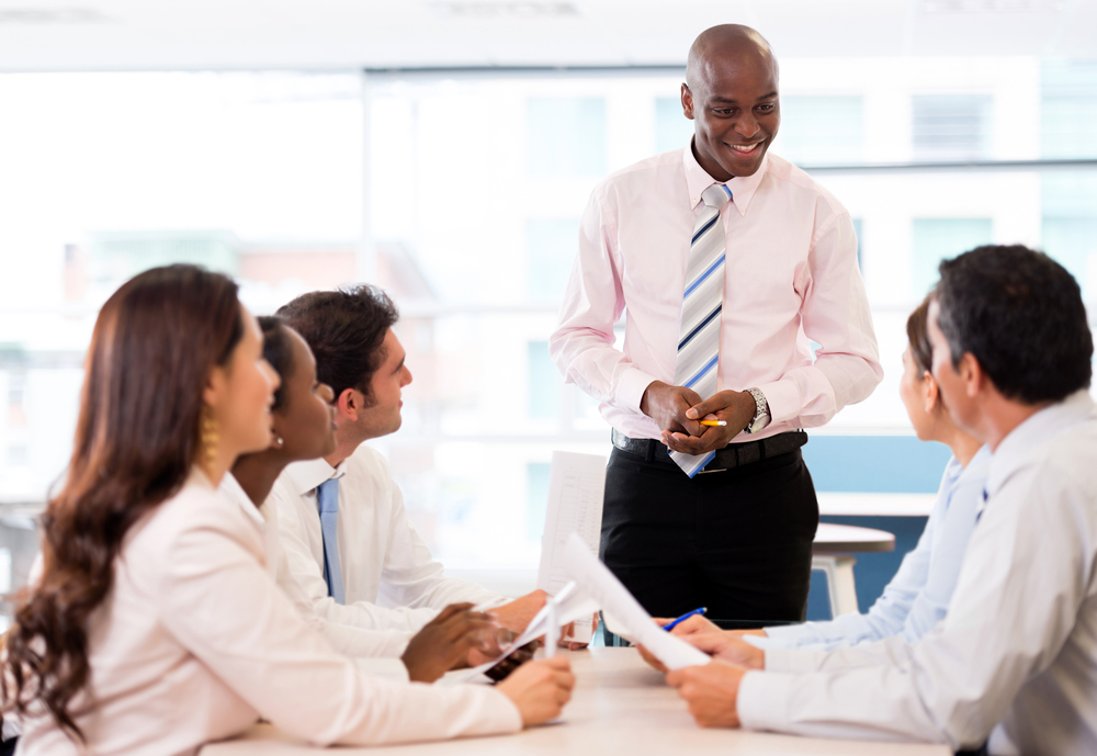 Succession Planning Best Practices: Leadership Selection is Key
