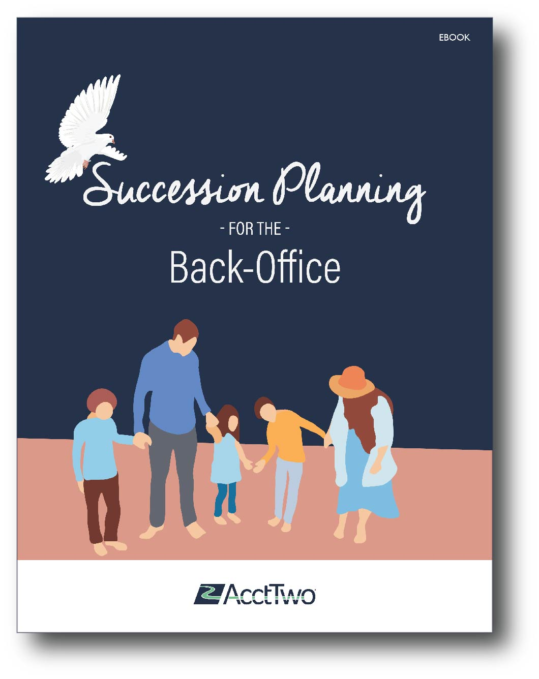 Nonprofit Succession Planning eBook Helps Churches Avoid Back-Office Chaos