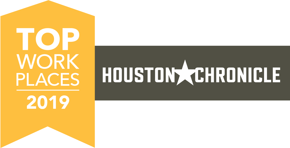 AcctTwo Receives Houston Top Places to Work Award for 2019
