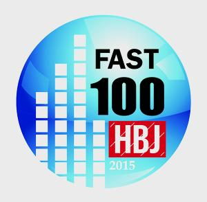 AcctTwo Named to Houston Business Journal's Fast 100 List