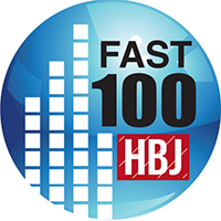 AcctTwo Named to Houston Business Journal's Fast 100 List 2016