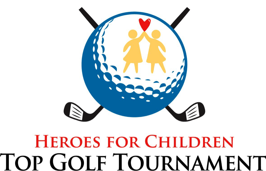 AcctTwo Is Gold Sponsor of Heroes for Children Top Golf Tourney