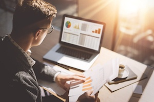 The Role of the Modern CFO and the Tools it Takes to Succeed