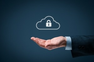 How Secure is Your Financial Data in the Cloud?