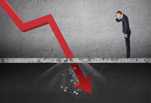 How Did the Recent Market Dip Affect SaaS Companies?