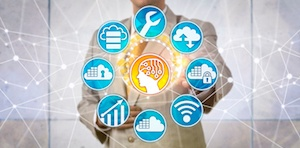 4 Disruptive Trends in Finance and Accounting Automation